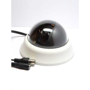 Kupolinė kamera su D/N rėžimu 750TVL