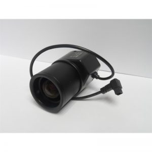 Objektyvas EVETAR 2.8-12mm Mpix