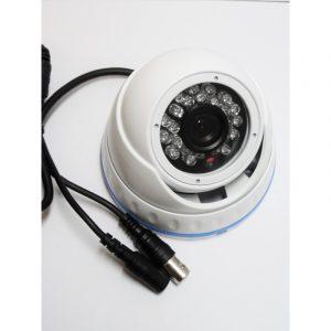 Lauko kamera su IR pašvietimu 600TVL