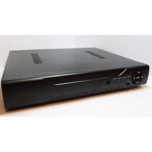 Skaitmeninis 4 kanalų įrašymo įrenginys DVR