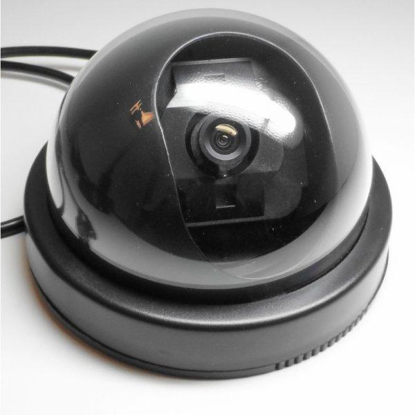 Kupolinė kamera su D/N rėžimu 600TVL
