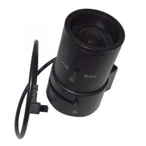 Objektyvas 2.8-12mm 1.3 MPix