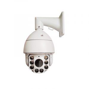 Aukštos raiškos (HD) greitaeigė valdoma lauko IP kamera