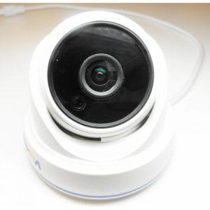 Skaitmeninės (IP) kameros