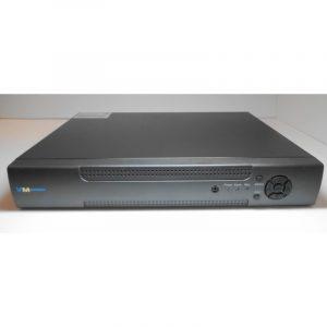 Hibridinis skaitmeninis 16 kanalų įrašymo įrenginys DVR-NVR CVBS+AHD,TVI, CVI+IP