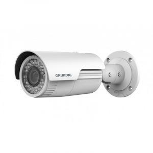 2 MP cilindrinė IP kamera