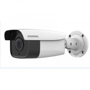 2 MP cilindrinė IP kamera 8 - 32mm, motorizuotas objektyvas